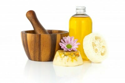 How To Cure Skin Inflammation With Natural Remedies