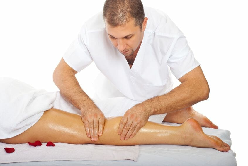 How To Get Rid of Stage Three Cellulite By Using Massage