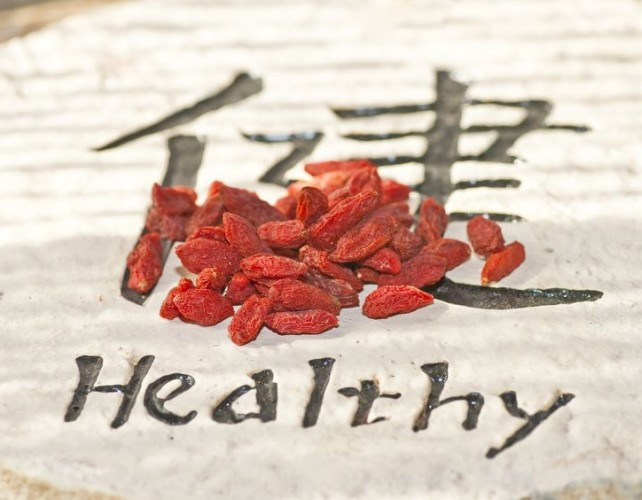 Chinese Traditional Medicine - An Alternative to Heal Your Child