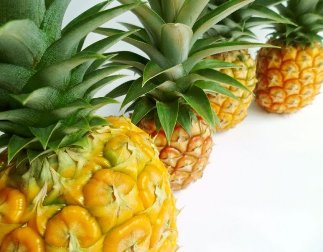 Secrets About Bromelain And Its Natural Treatment For Cellulitis