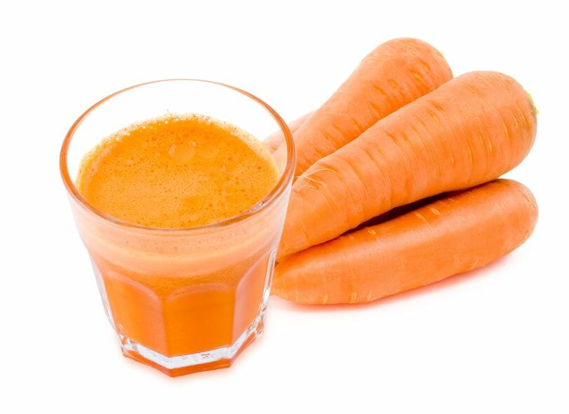 carrots health