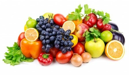 35 Snacks Under 100 Calories