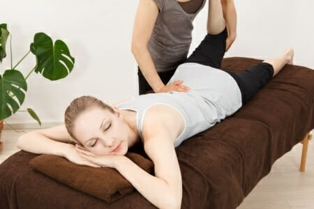 Chiropractic: Treatment For Chronic Lower-back Pain And Acute Lower-Back Pain