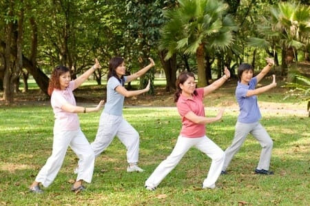Qigong And Tai Chi: Treatment For Lower-back Pain, Arthritis And Fibromyalgia