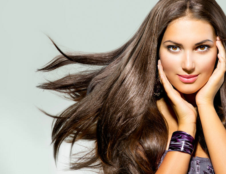 8 Simple DIY Natural Treatments For Dry And Damaged Hair