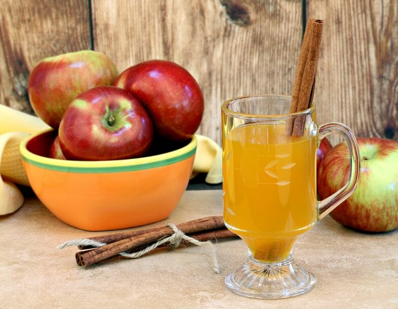 8 Healthy Winter Drinks To Warm Up And Enjoy Winter