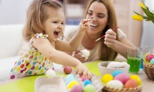 9 Ways To Make Easter A Healthy Holiday