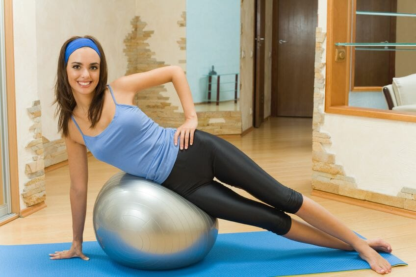 All You Need to Know About Home Workout