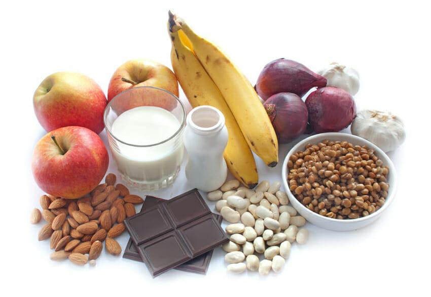 Prebiotic Food We Eat