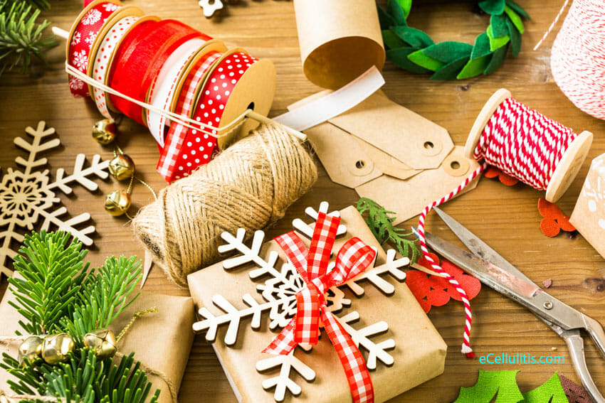 eco-friendly wrapping gifts ideas