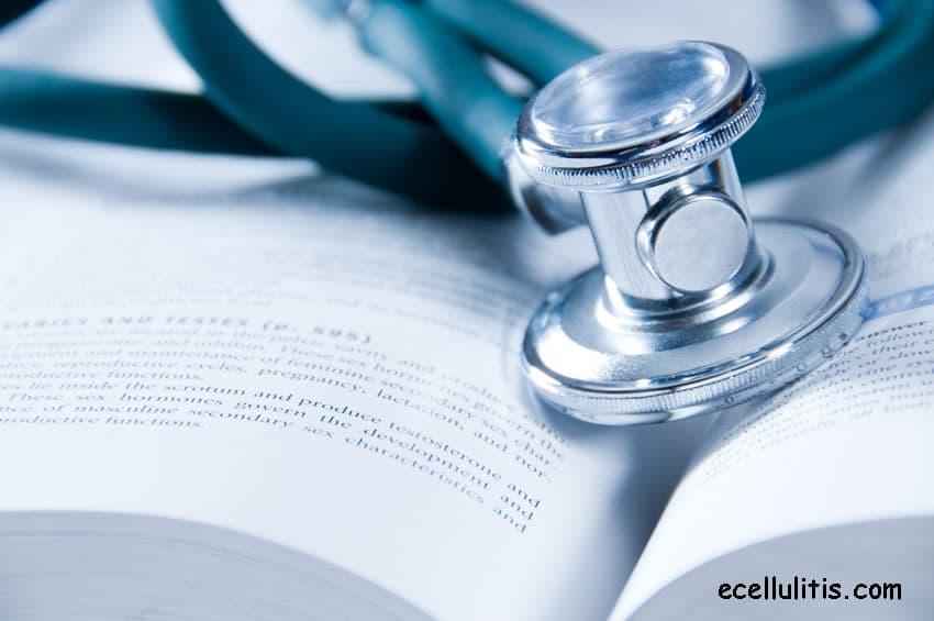 is cellulitis contagious