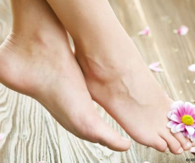 Best Home Remedies for Foot and Ankle Swelling
