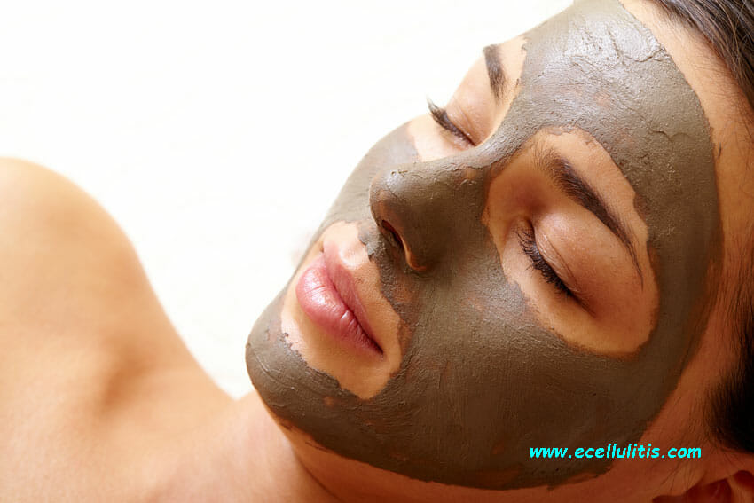 bentonite clay for medical usage
