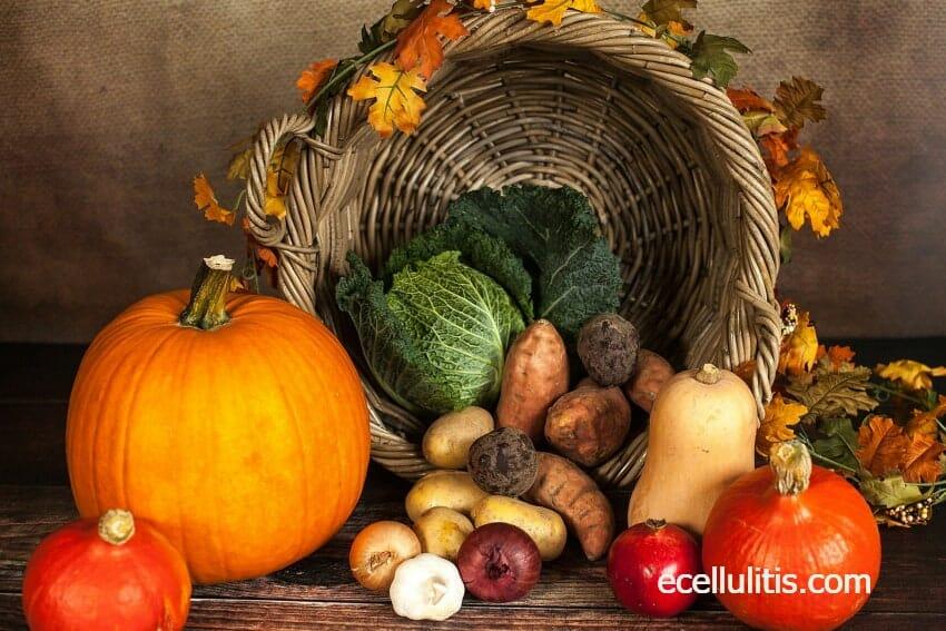 feast on fantastic fruits and veggies