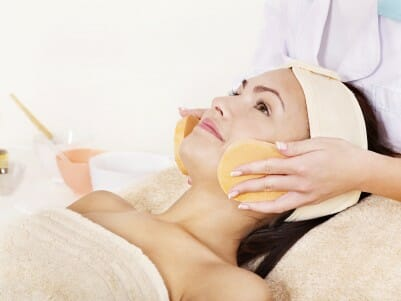 basic beauty regiments with little known health benefits