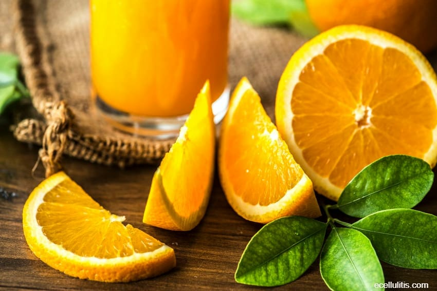 Top 6 Benefits Of Vitamin C For Skin
