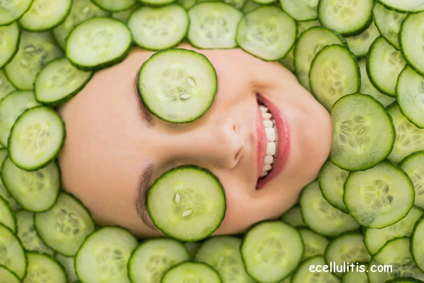 Cucumber: A Powerful Natural Skin Cleanser