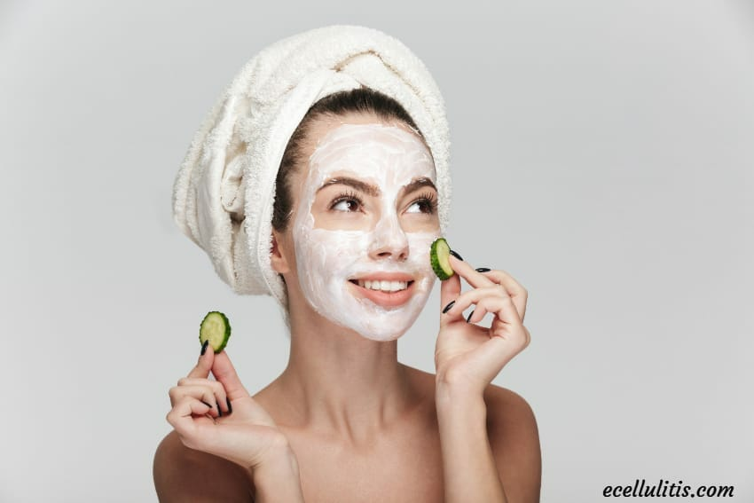 Cucumber - Treatment for Skin Care