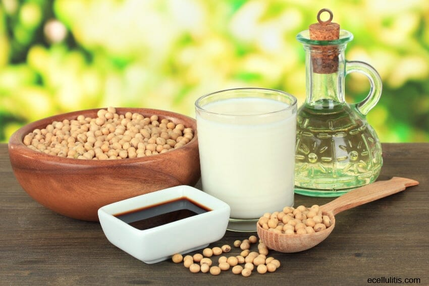 Benefits of Soy Plant