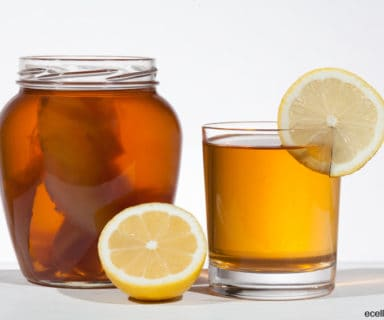 Kombucha - Its Power and Benefits