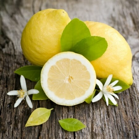 Lemon for Rheumatism