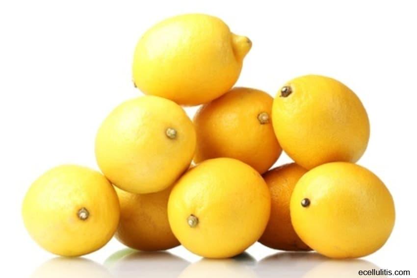 Lemon – Healing Secrets And Health Benefits
