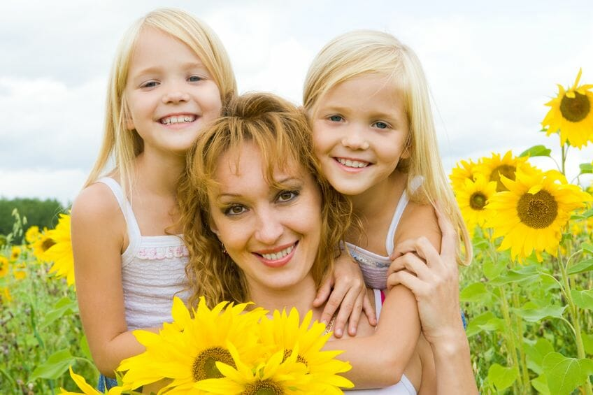 Sunflower – Health Benefits