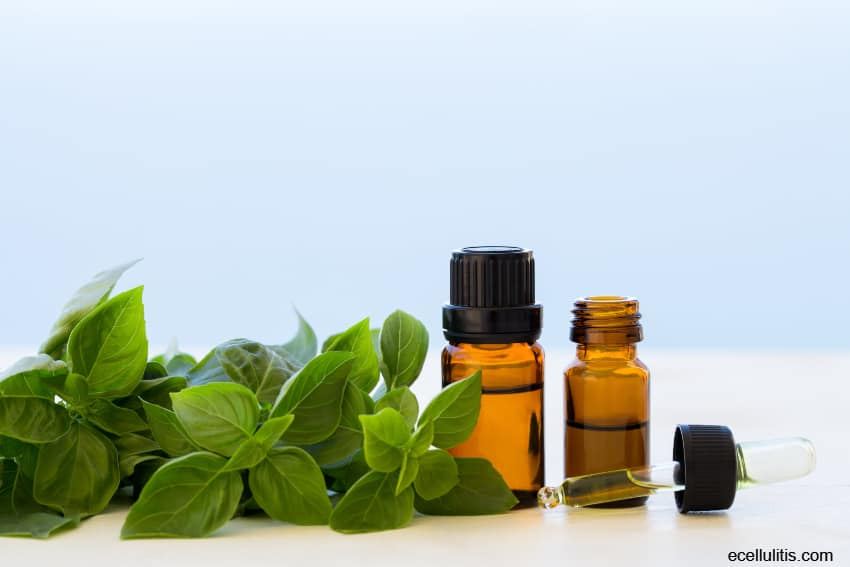 basil health benefits in aromatherapy