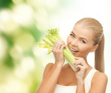 top health benefits of celery