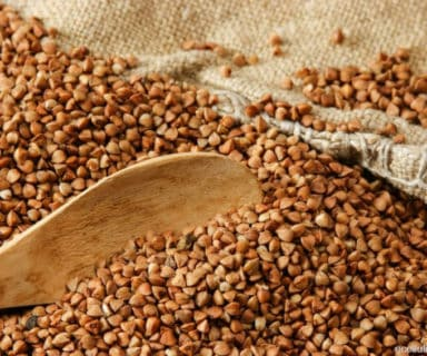 buckwheat – an ancient powerful seed