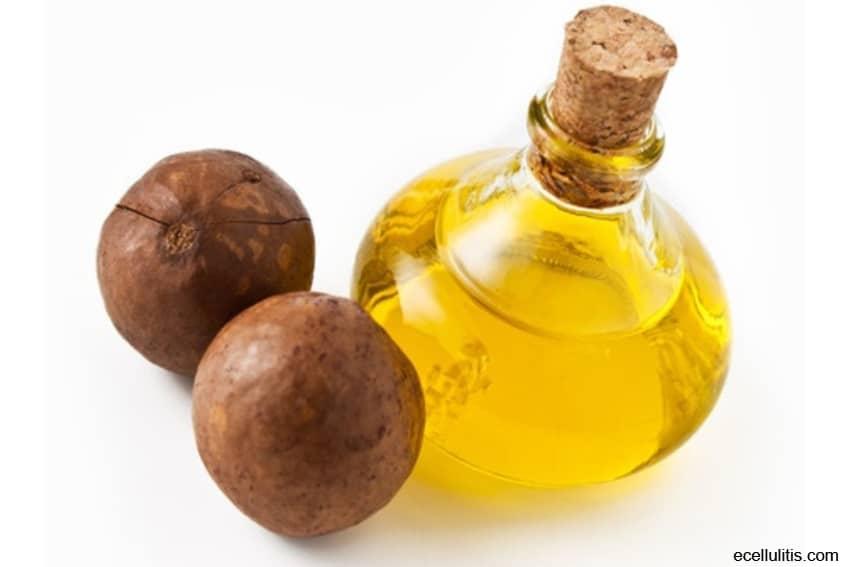 how popular is macadamia nut oil