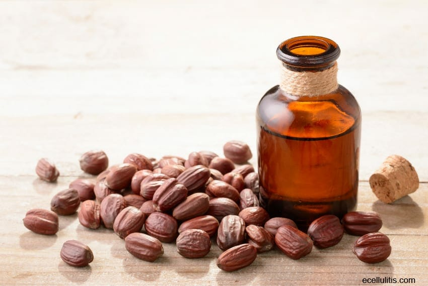jojoba oil - benefits for your skin