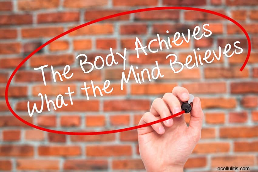 the connection between mind and body