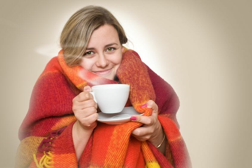 food for flu protection
