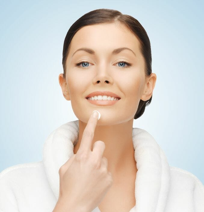 how to make natural skin toner