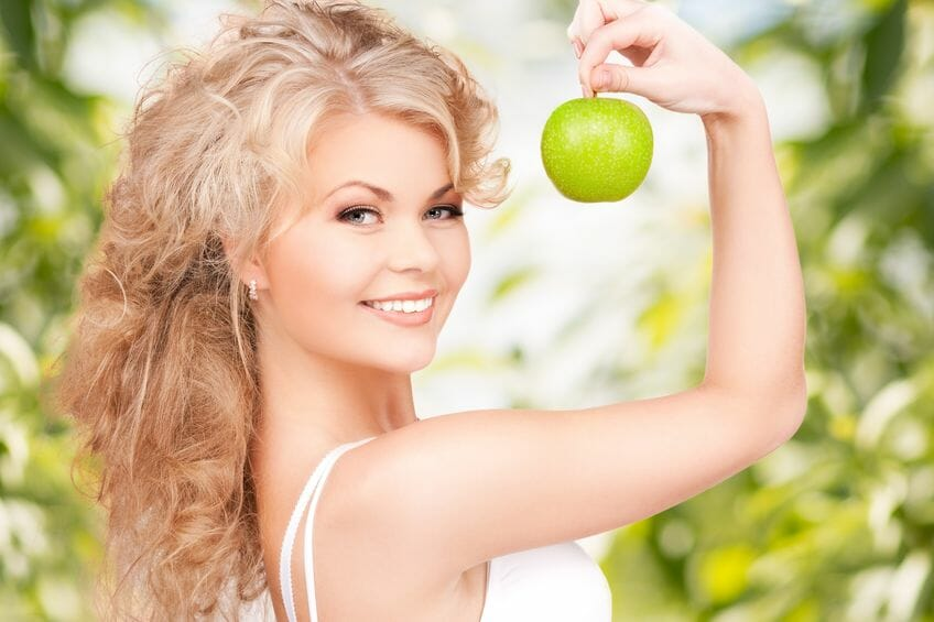 10 amazing health benefits of apples