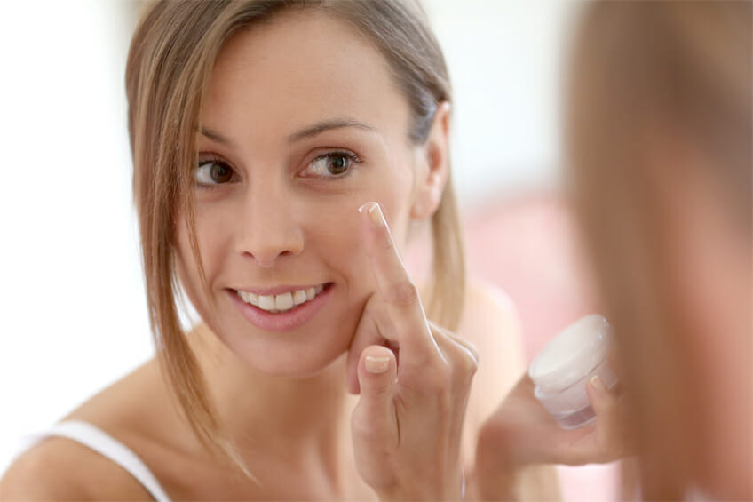 how to improve skin health