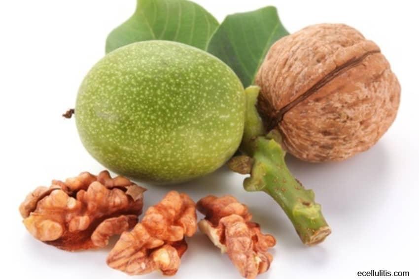 walnuts - health benefits