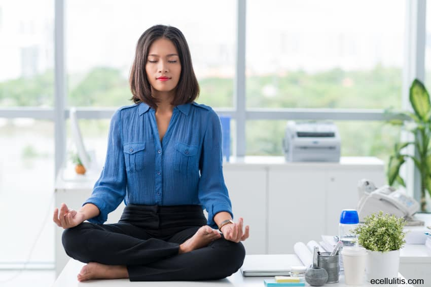 12 reasons why you should meditate every day