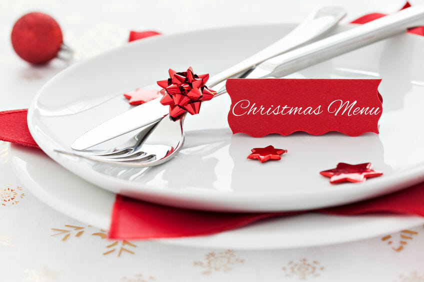 Wish to Make a Fabulous Christmas Meal?
