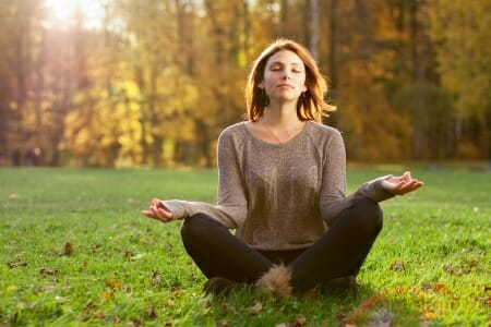 meditation astherapy for chronic pain reduction and symptom management