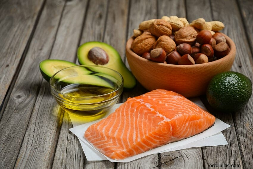 good fats food - All What You Need To Know About Anti Aging Food – A 101 Guide