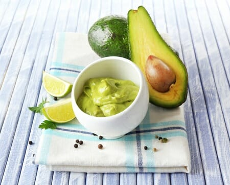Avocados – Superfood for Healthy Nutrition