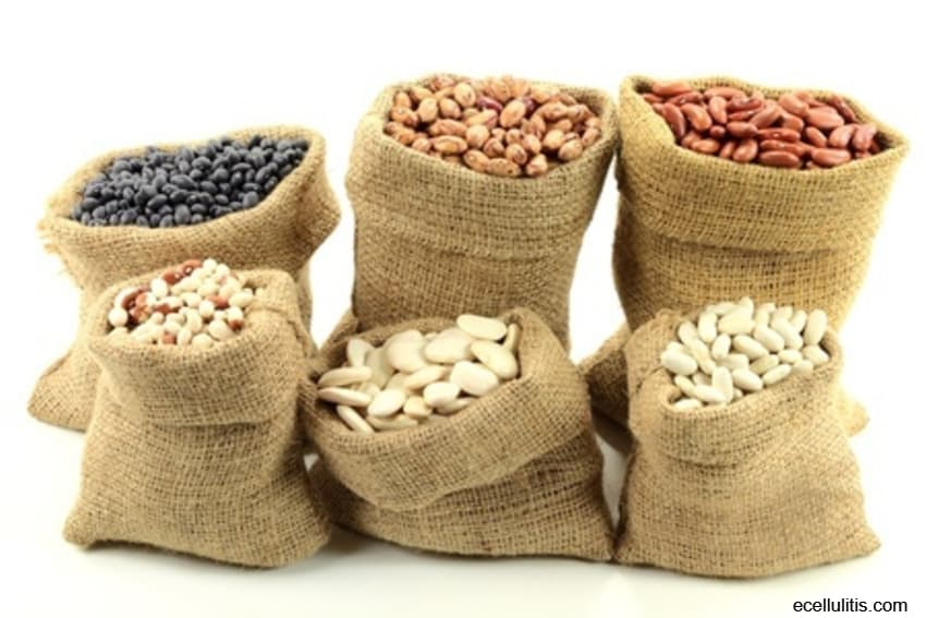 Beans -Tomatoes - Top 20 Foods For Memory, Concentration And Energy