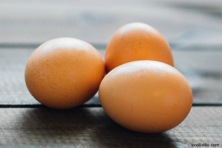 Eggs - Top 20 Foods For Memory, Concentration And Energy