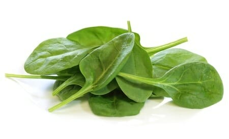 LEAFY GREENS – BOOSTING ANTI-AGING VEGETABLES