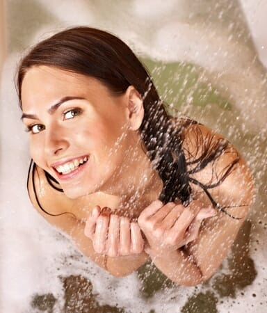 cold shower weight loss benefits