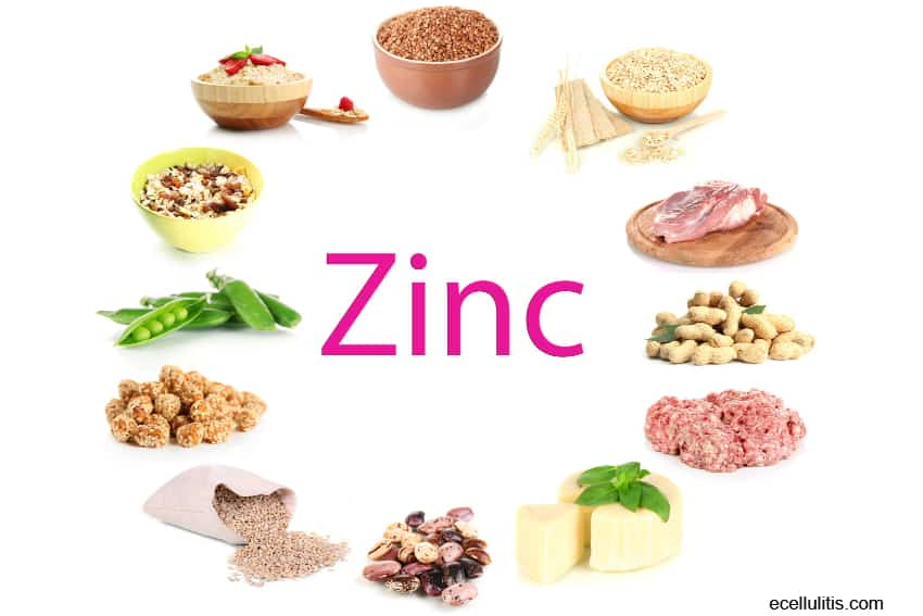 10+ key benefits of zinc you should know about
