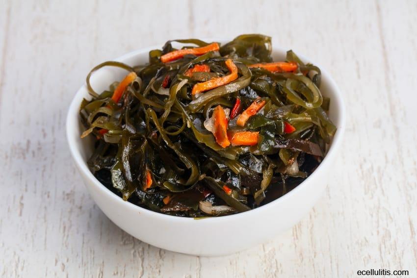 Kelp In Your Diet