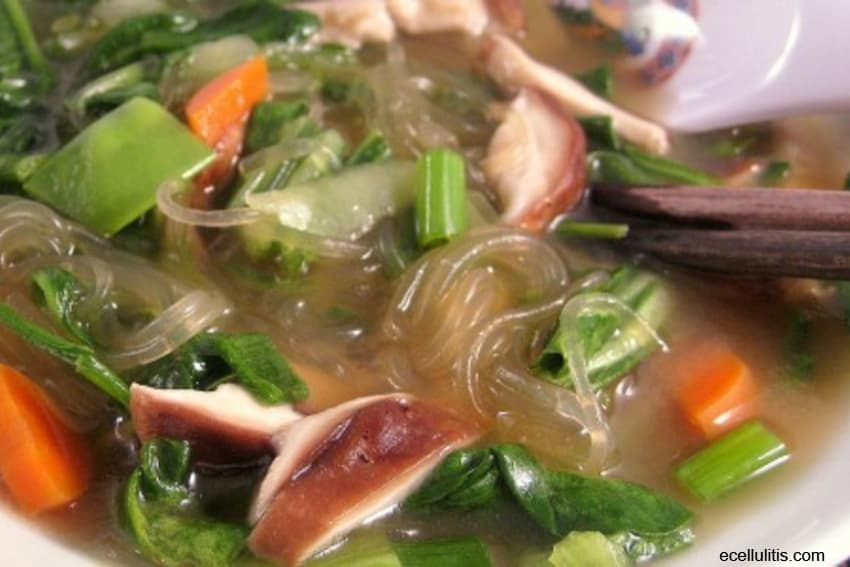 Healthy Recipes - Include Kelp In Your Diet